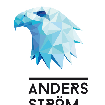Andres Ström Corporate Design
