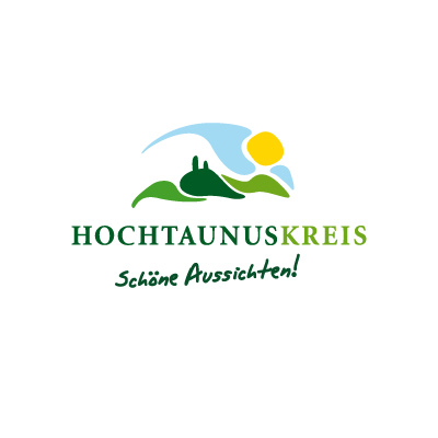 CORPORATE DESIGN HOCHTAUNUSKREIS